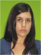 Sarah Azevedo Lage De Oliveira