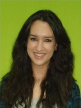 Giovanna Monteiro Sidney