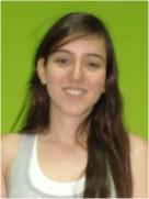 Larissa Helena Marineli Pereira