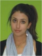 Nathalya Crisanti Rigitano