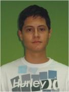 Fabian Enrique Prado Roncal
