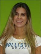 Amanda Vieira Carvalho de Moura